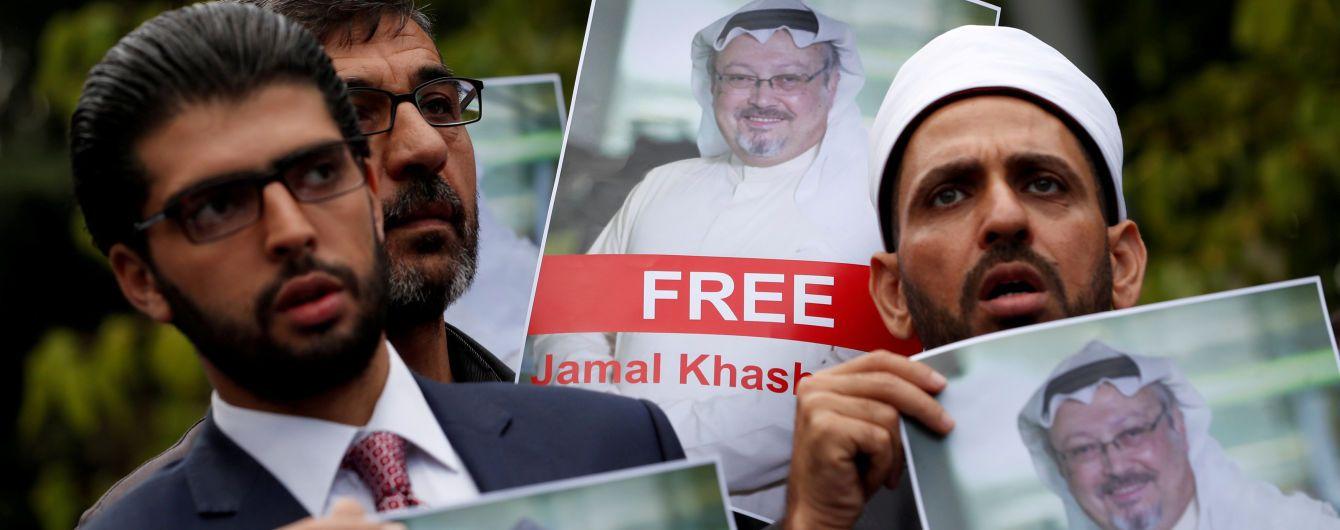 """Трамп пообіцяв """"суворе покарання"""" Саудівській Аравії у разі причетності до вбивства журналіста у Туреччині"""