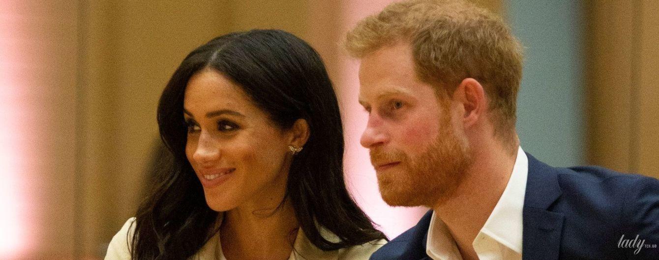 Что-то пошло не так: герцог и герцогиня Сассекские переезжают из Кенсингтонского дворца
