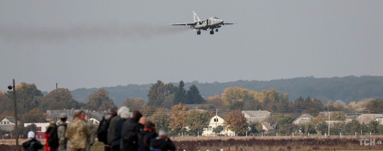 """Несмотря на смертельную катастрофу Су-27, авиаучения """"Чистое небо"""" продолжатся"""