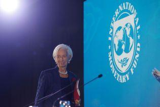 Stand-by: несмотря на военное положение, в МВФ подтвердили готовность работать с Украиной