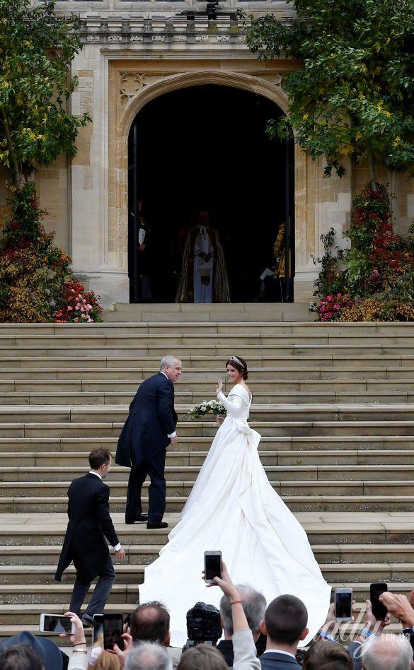 Свадьба принцессы Евгении_6