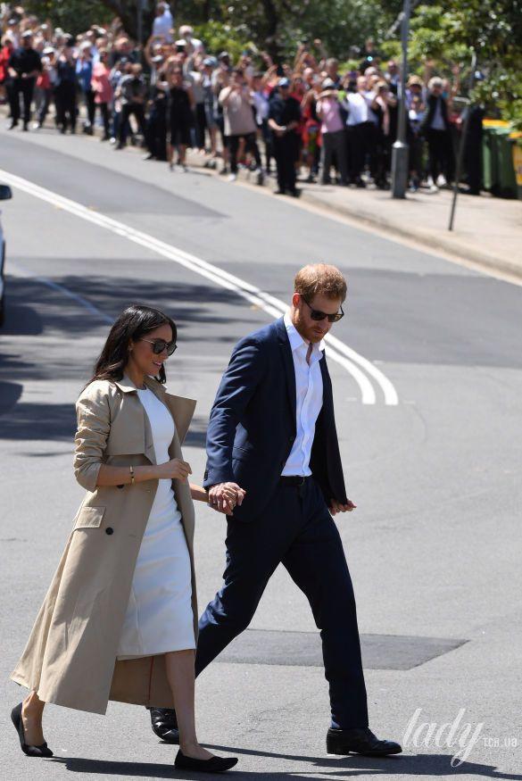 Герцог и герцогиня Сассекские_5