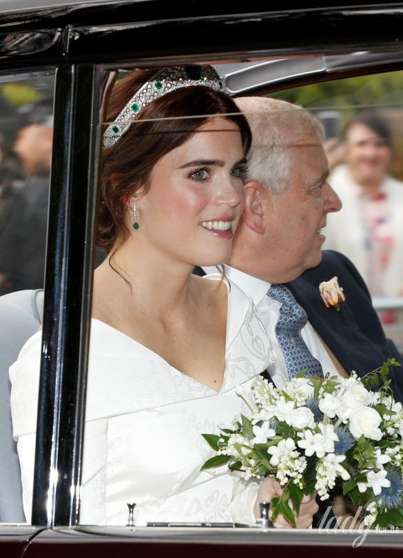 Свадьба принцессы Евгении_2