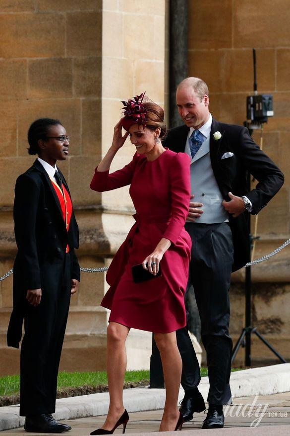 Герцогиня Кембриджская Кейт
