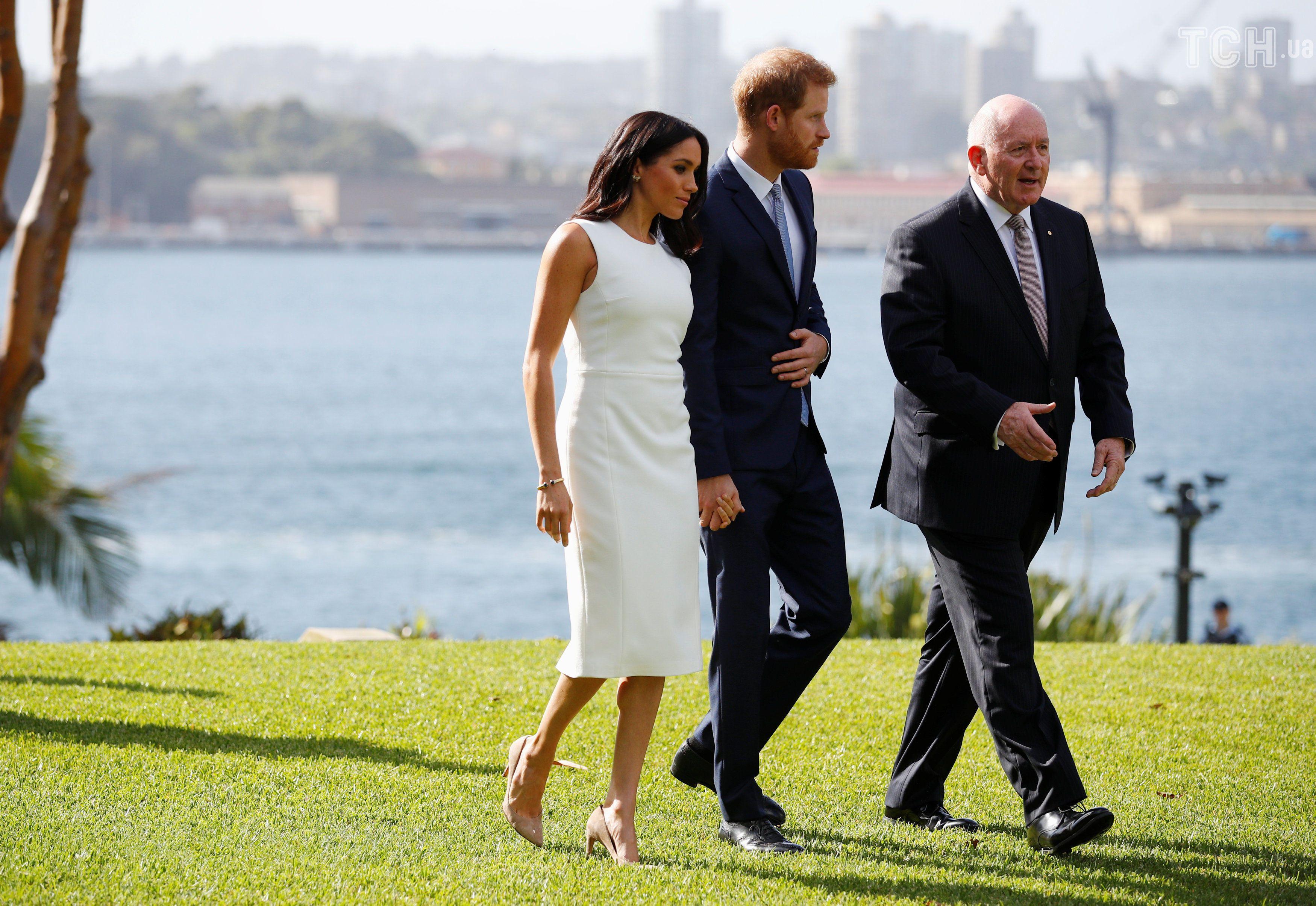 Принц Гаррі та Меган у Австралії_3