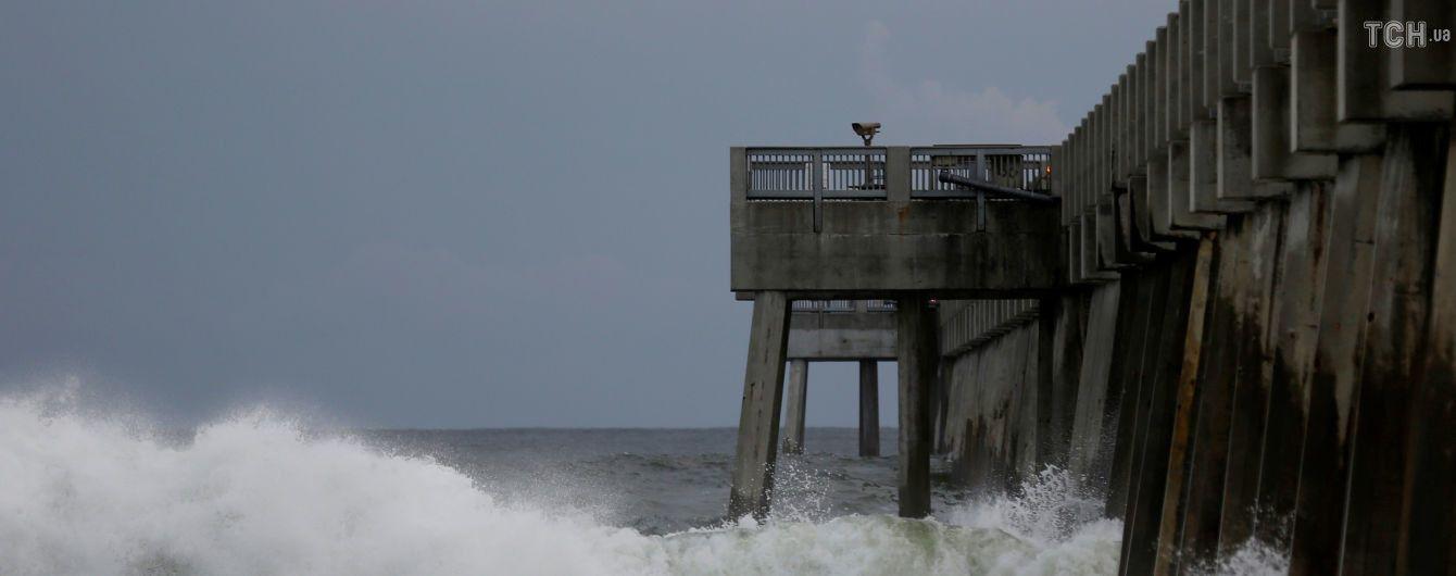 """Ураган """"Майкл"""", который скоро ударит по США, стал мощнее и несет """"серьезную угрозу жизни"""""""