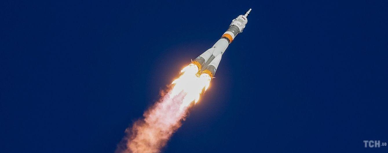"""СМИ назвали вероятную причину провального запуска ракеты """"Союз"""""""