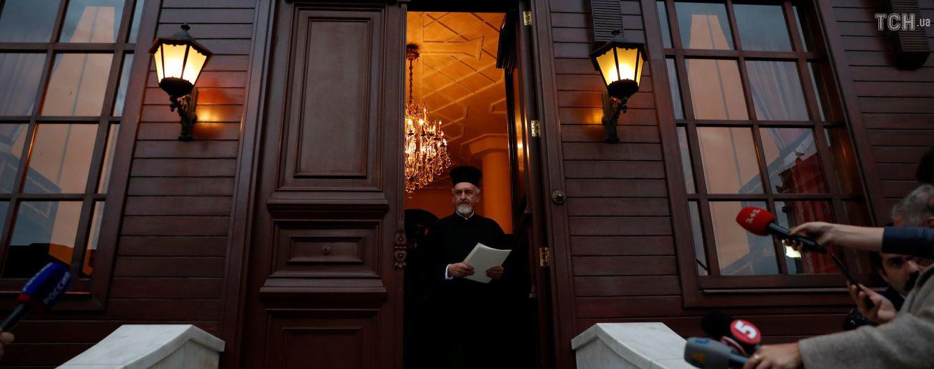 Решение Константинопольского патриархата: пять основных вопросов относительно автокефалии украинской церкви