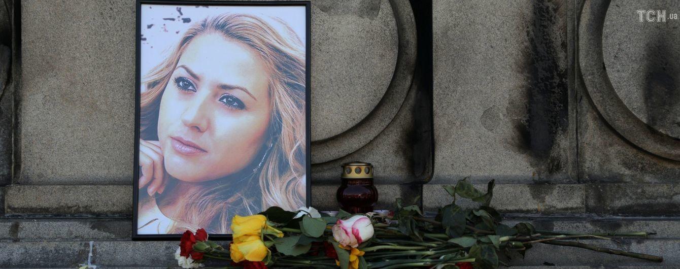 В Германии задержали второго подозреваемого в резонансном убийстве болгарской журналистки