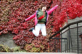 Солнечно и разноцветно: 45 невероятных фото золотой осени в Европе и Украине
