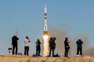 """У РФ вперше після аварії на Байконурі успішно стартувала ракета """"Союз"""""""