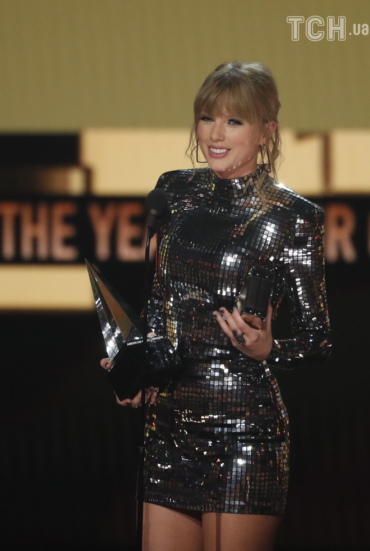 American Music Awards 2018_14