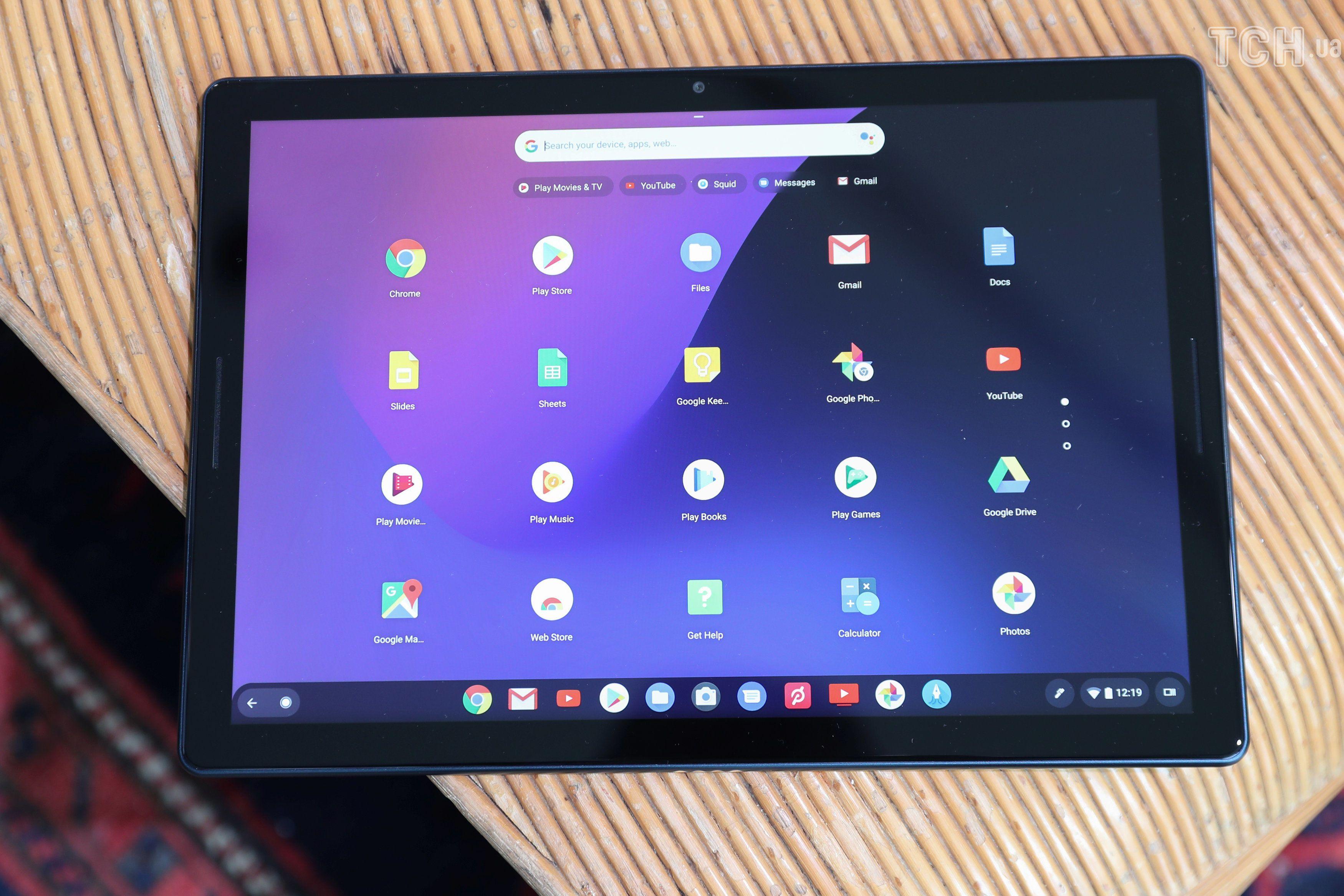 Google презентація смартфону pixel 3 і планшету_4