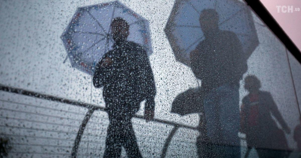 До мокрої й холодної осені залишилося два дні. Прогноз погоди на 18-22 жовтня