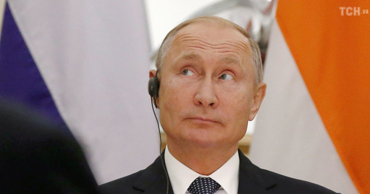 """""""Крым - это наше"""". Путин рассказал, как в Крыму победила """"демократия"""" во время псевдореферендума 2014 года"""