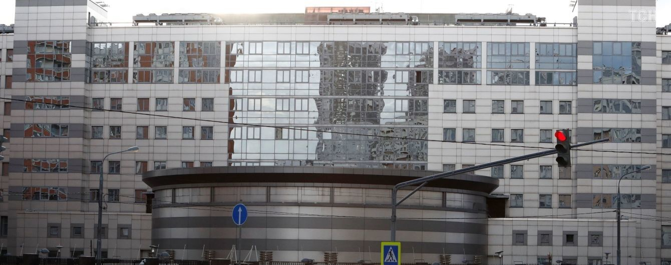 Журналисты нашли в публичном доступе данные 300 сослуживцев ГРУшников, выдворенных из Нидерландов