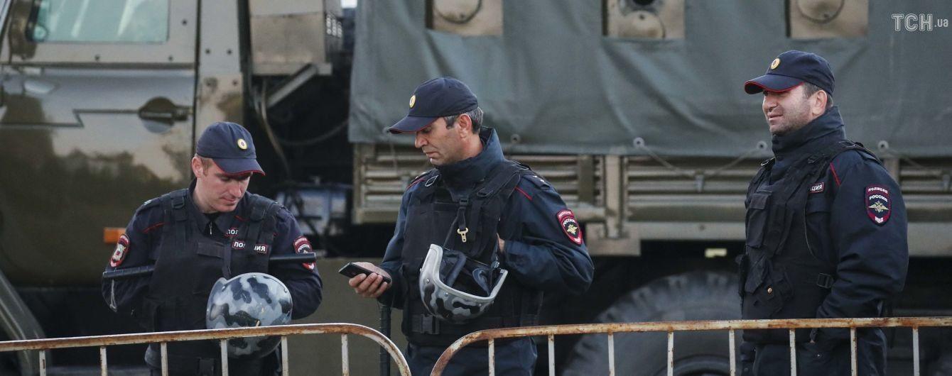 Россия запретит военным публиковать фото и информацию о себе в Интернете и СМИ