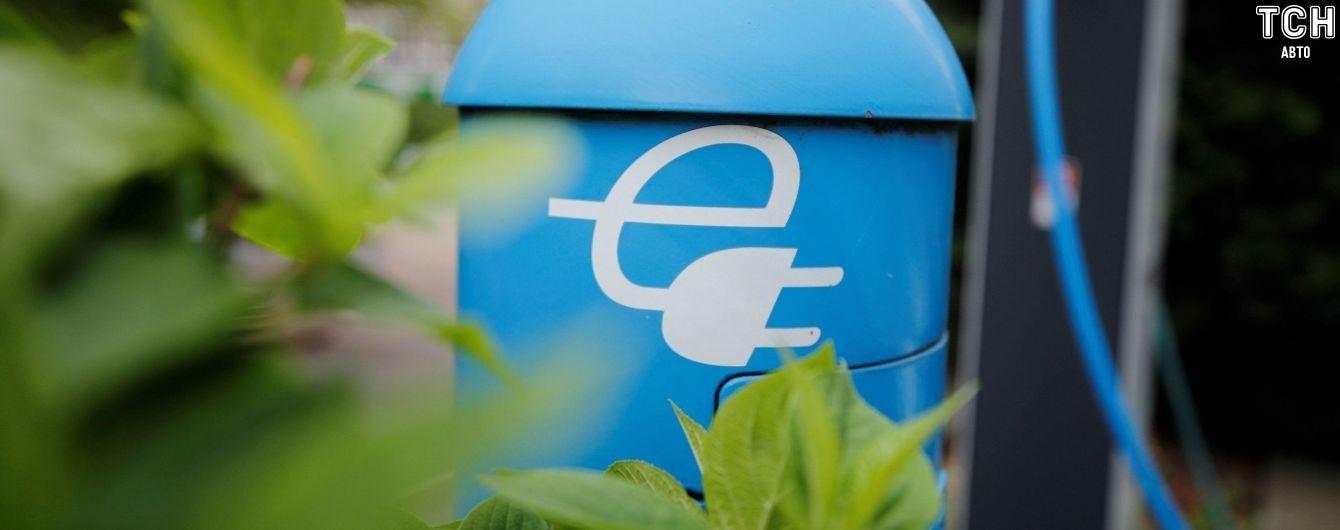 В Дании планируют оставить в продаже только электрокары