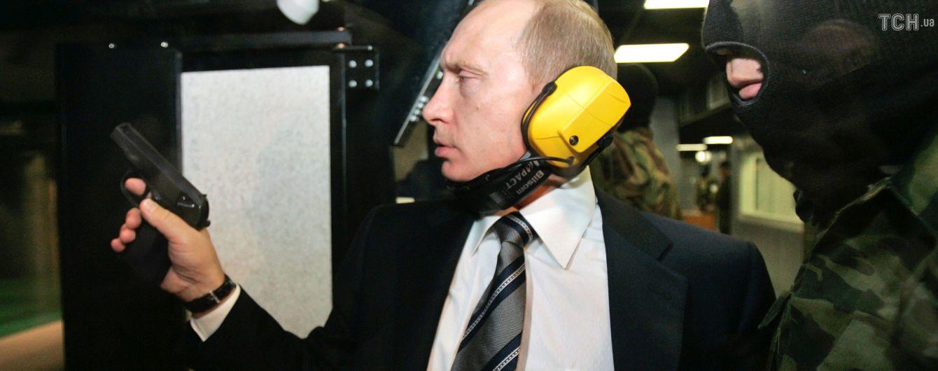 """""""Как мученики попадем в рай"""": юзеры сравнили Путина с шахидом из-за его заявлений о ядерной войне"""