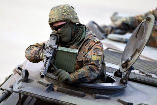 В Германии полиция раскрыла заговор военных против политиков - СМИ