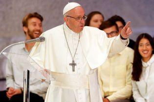Папа Римский стремится преодолеть антисемитизм