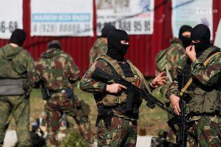 Командующий ООС назвал количество российских военнослужащих, которые воюют на Донбассе