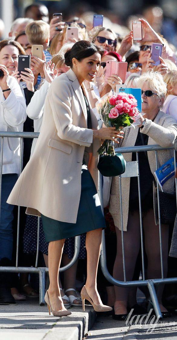 Герцогиня Сассекская и принц Гарри_7