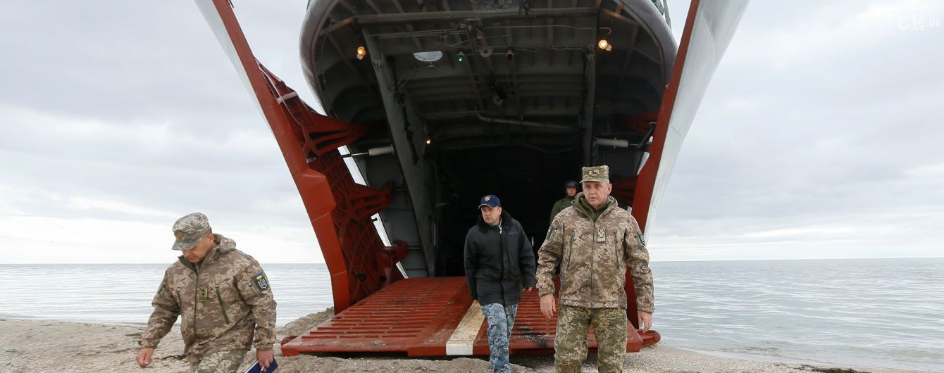 Денонсація договору між Україною та РФ про Азовське море може призвести до нового територіального спору - МЗС
