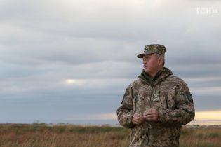 Агресія РФ в Азовському морі: Муженко розповів передісторію захоплення українських кораблів