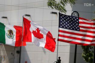 США и Канада согласовали новое торговое соглашение с Мексикой вместо NAFTA