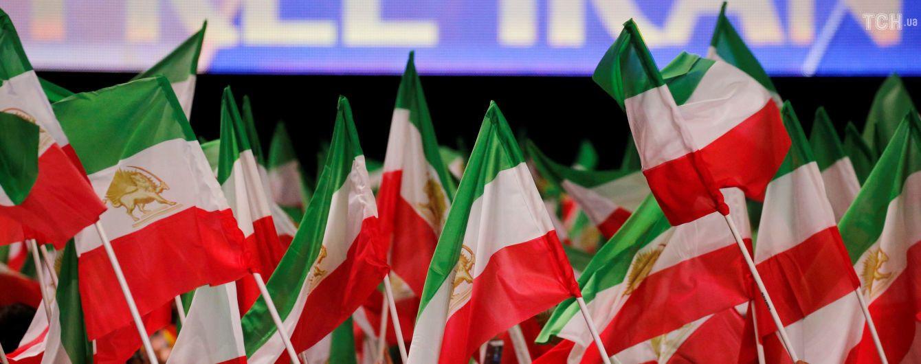 Постпред Ирана пожаловался генсеку ООН на санкции США