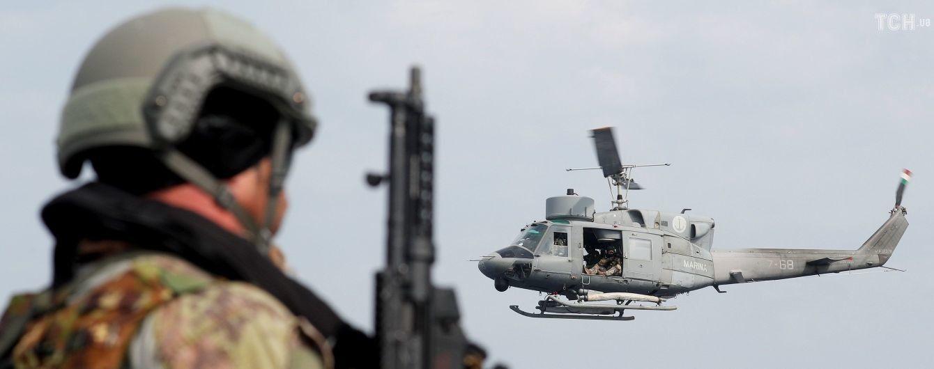 НАТО проведет самые масштабные с 1991 года военные учения неподалеку от российской границы