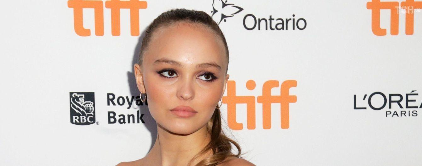 19-річна донька Джонні Деппа закрутила роман з відомим актором - ЗМІ