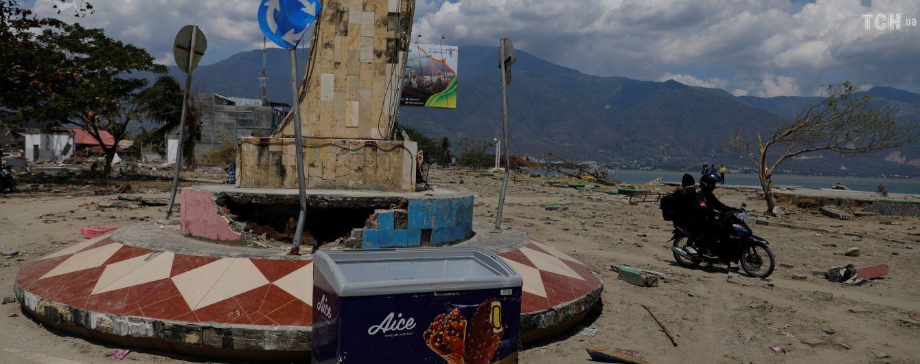 Новое землетрясение в Индонезии: в результате сильных толчков вблизи Бали есть погибшие