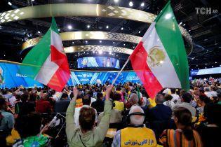 Розташовані в межах досяжності: Іран погрожує США ракетним ударом по військових базах