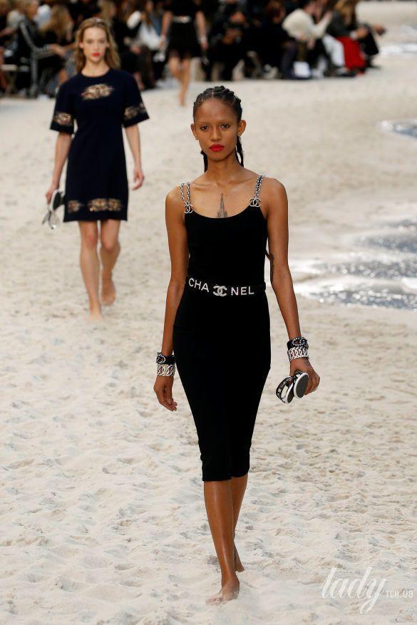 Коллекция Chanel прет-а-порте сезона весна-лето 2019_28