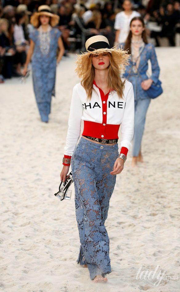 Коллекция Chanel прет-а-порте сезона весна-лето 2019_19
