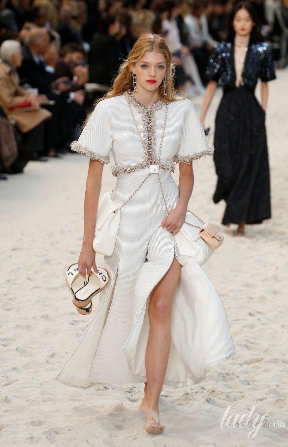 Коллекция Chanel прет-а-порте сезона весна-лето 2019_22