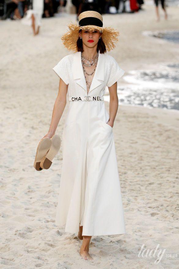 Коллекция Chanel прет-а-порте сезона весна-лето 2019_18