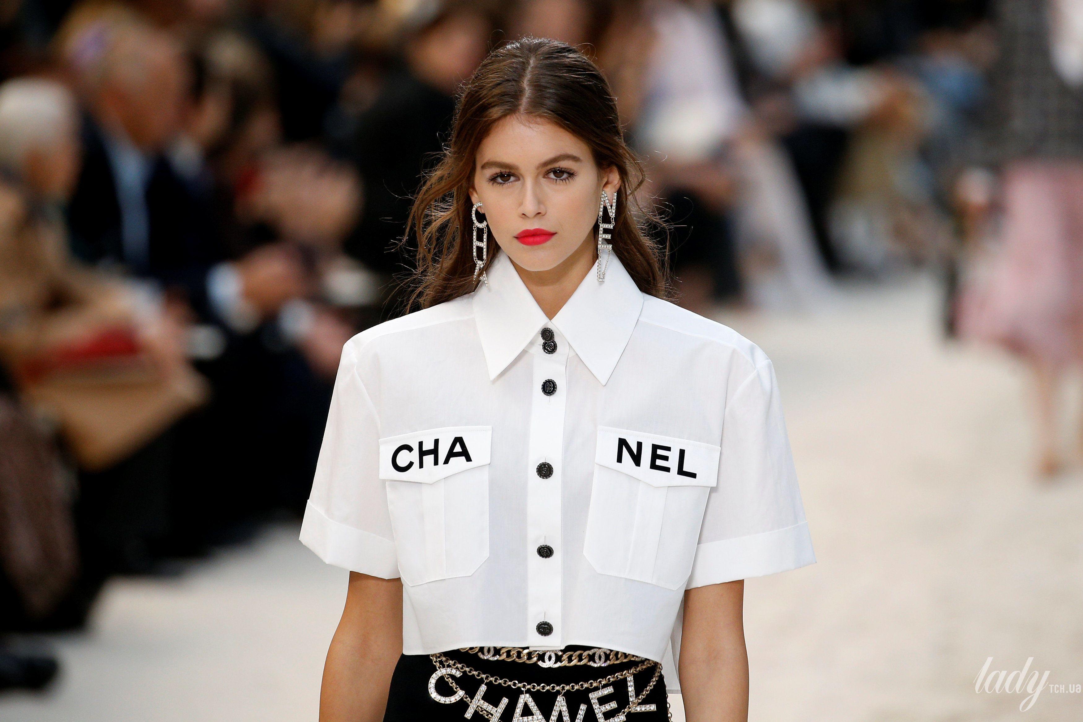 Коллекция Chanel прет-а-порте сезона весна-лето 2019_7
