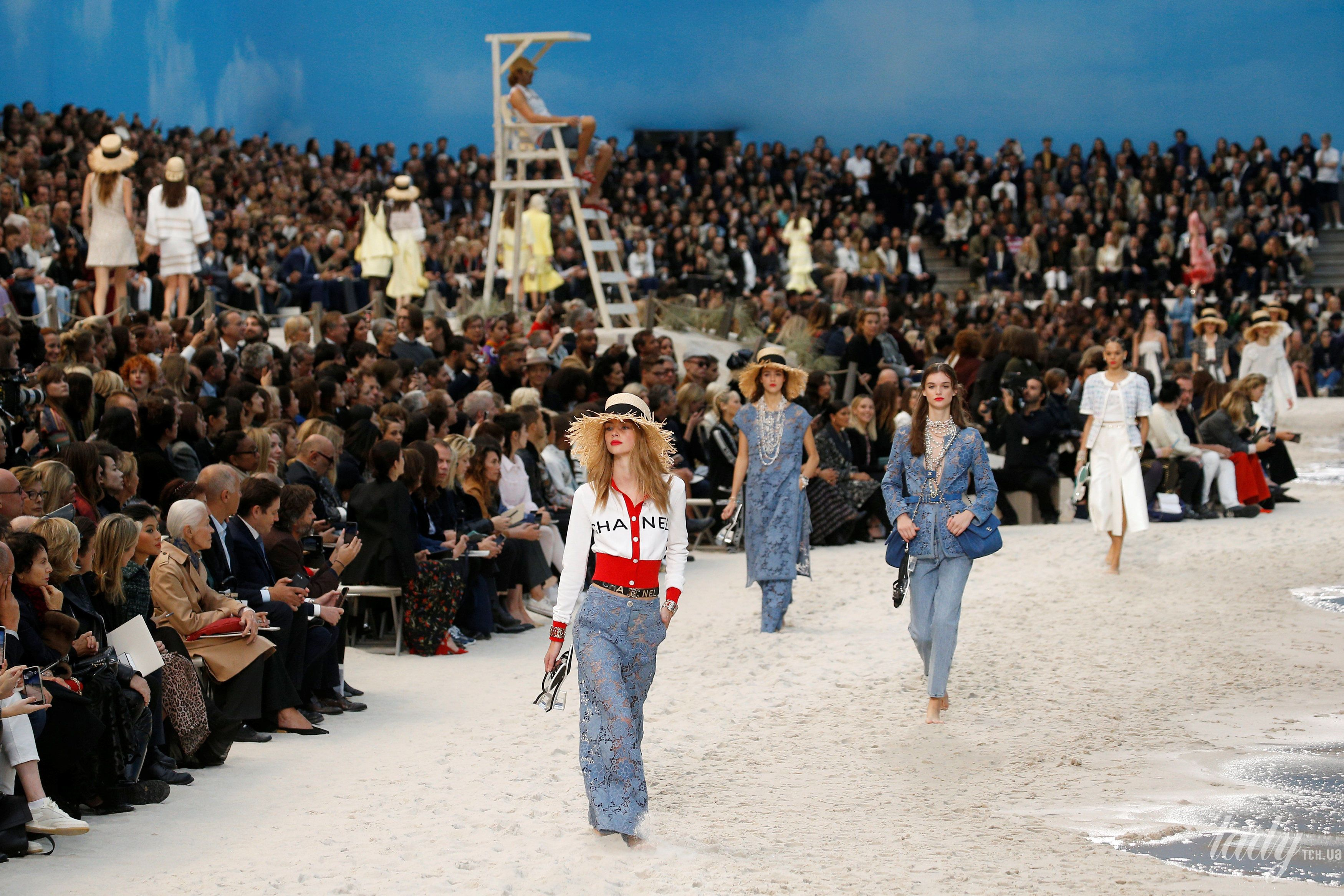 Коллекция Chanel прет-а-порте сезона весна-лето 2019_21