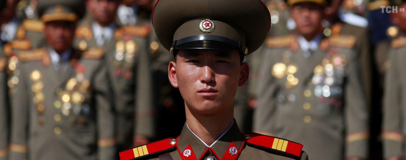 Северная и Южная Кореи разминируют пограничную зону