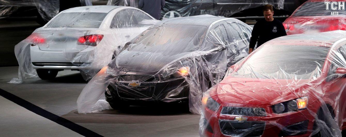 """В сентябре украинцы в основном покупали авто в кредит или на """"євробляхах"""""""