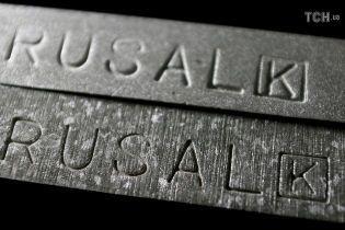 США виключать концерн олігарха Дерипаски із санкційного списку