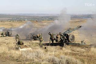 Від початку доби бойовики не здійснили жодного обстрілу в бік українських позицій