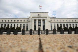 ФРС США в третий раз в этом году повысила учетную ставку