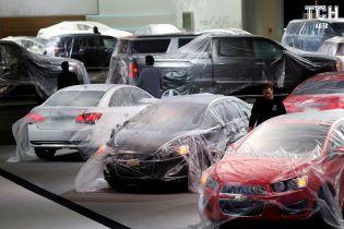 """У вересні українці здебільшого купували авто у кредит або на """"євробляхах"""""""