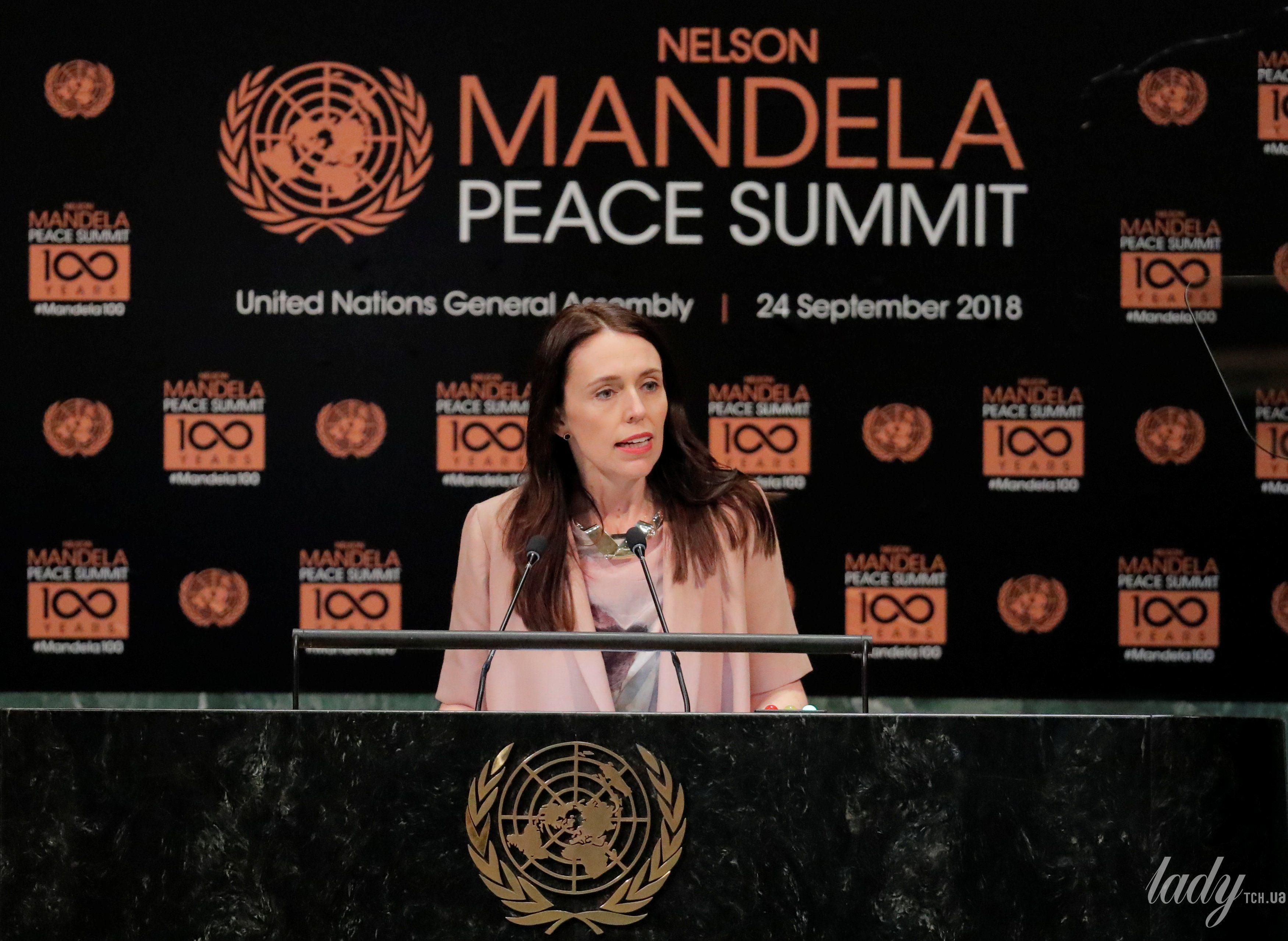 Премьер-министр Новой Зеландии Джасинда Ардерн_6