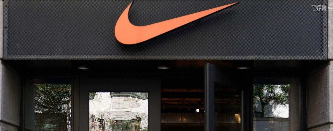 Nike хоче засудити одеських підприємців за торгівлю підробними кросівками
