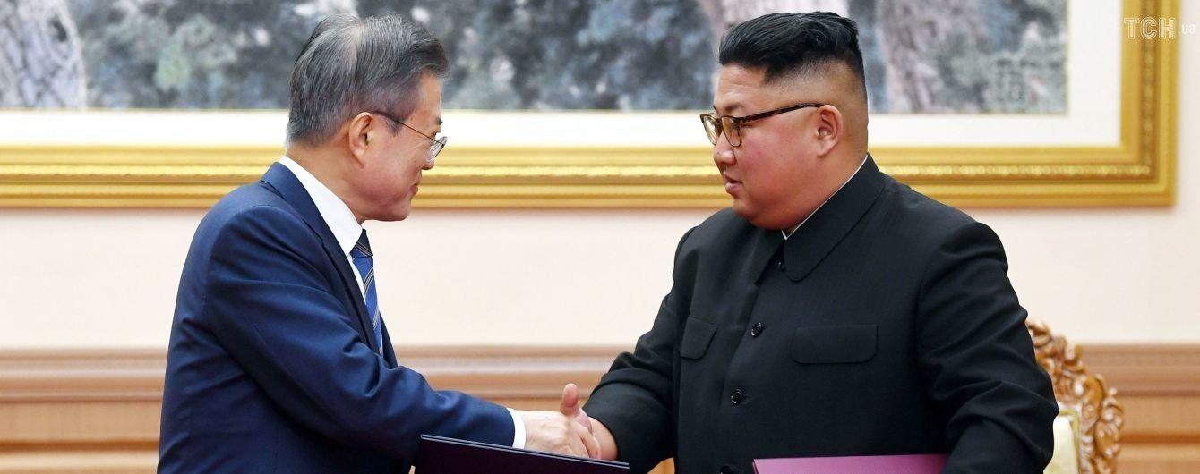 Ким Чен Ын согласился допустить иностранных наблюдателей на ядерные объекты КНДР: полный текст соглашения лидеров обеих Корей